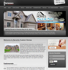 Product Launch - Baranko Homes