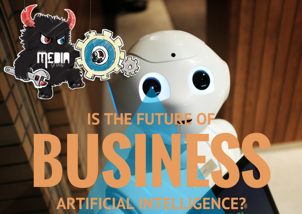 ArtificaI Intelligence- How the Future is Going to be For Businesses?