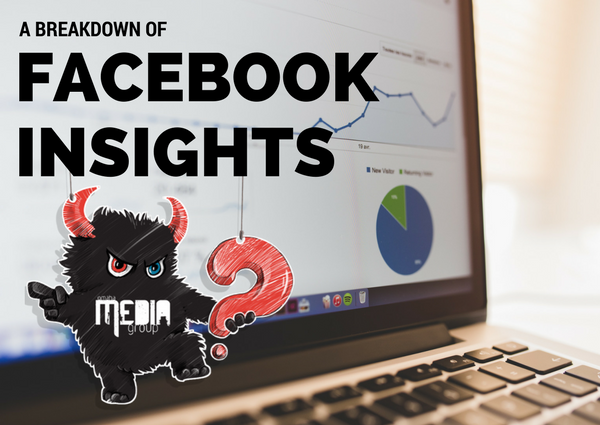 Facebook Insight Breakdown