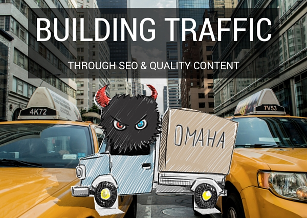 Why are Both SEO and Quality Content Important For the Purpose of Building Traffic?