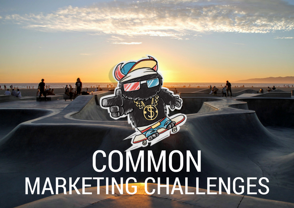 Common Challenges that Marketers Face Today in Online Marketing