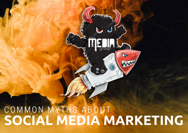 MYTHS OF SOCIAL MEDIA MARKETING