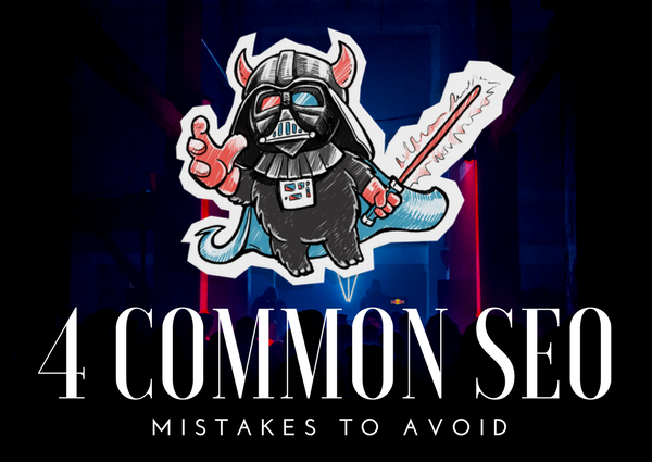 how to avoid these common seo mistakes