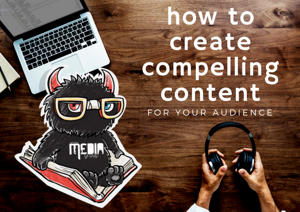 How to create interesting content