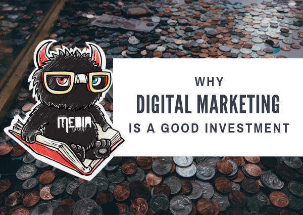 3 Reasons why digital marketing in Omaha is a good investment