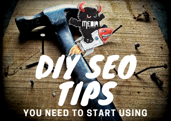 SEO Tips you can do on your own.