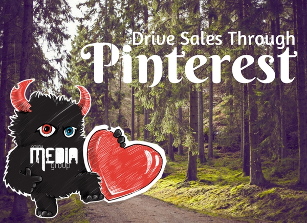 How to Drive Sales and Traffic Using Pinterest?