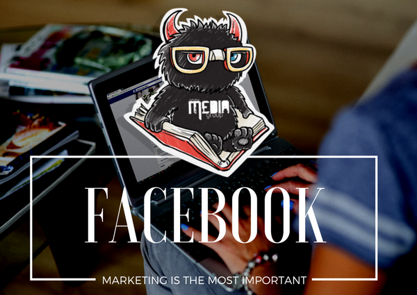 Facebook Marketing Is The Most Important Type Of Marketing