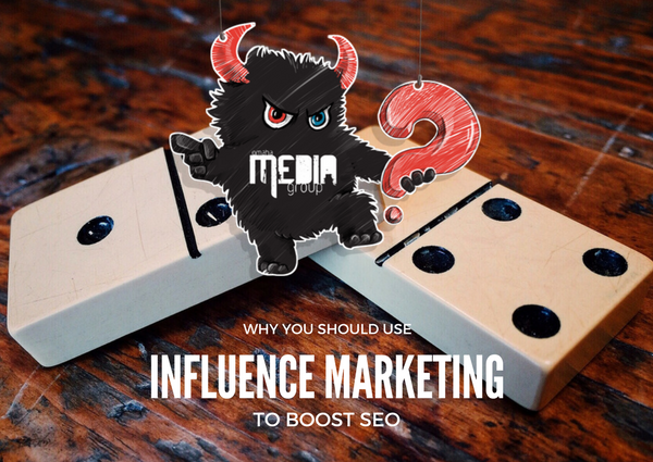 Why Should You Consider Influencer Marketing To Boost SEO Efforts?
