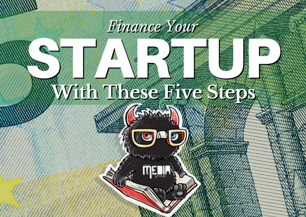 Tips to finance your startups