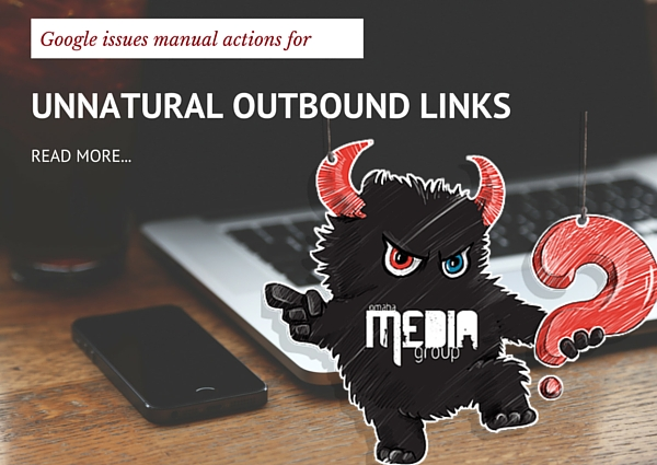 Google Penalizes Unnatural Outbound Links
