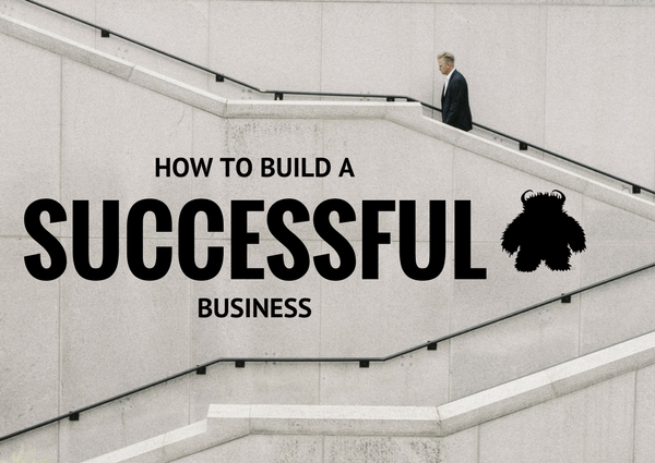 Business done Right - How to Build a Sustainable Business