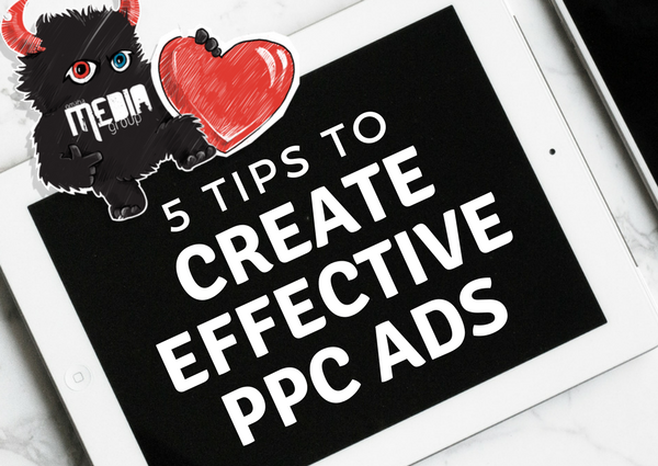 Creating effective pay-per-click marketing