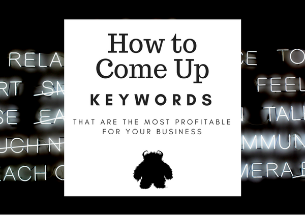 GOOD KEYWORDS FOR YOUR BUSINESS