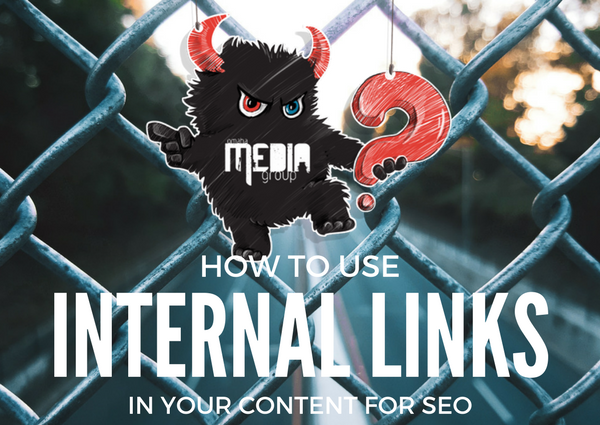 How to use Internal Links In Your Content for SEO