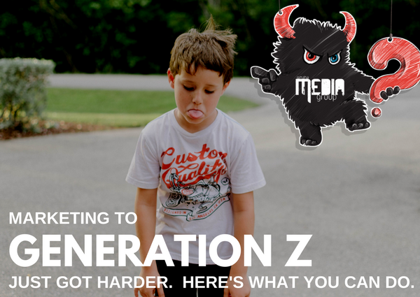 How you should market to Generation Z