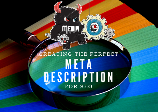 Why meta descriptions are important for your SEO strategy.