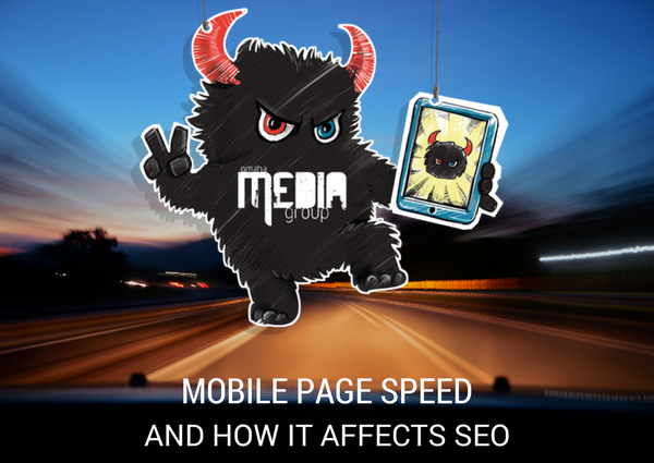 How Accelerated Mobile Pages Affect SEO