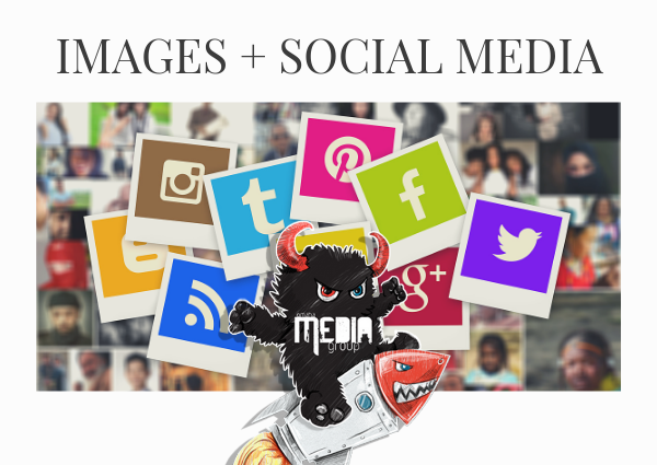 Images and Social Media