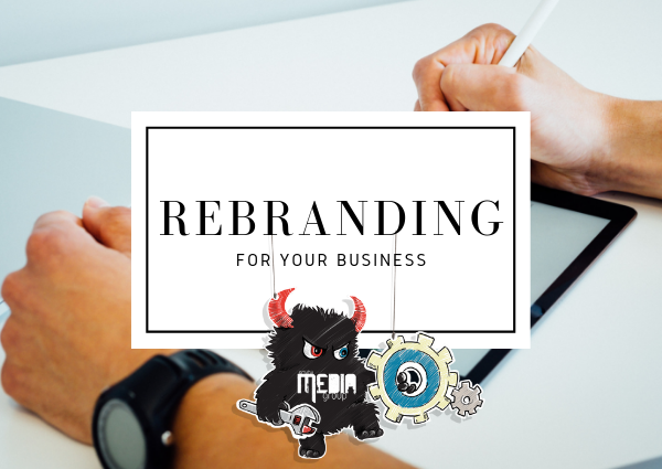 How to partner with an Omaha web design team to rebrand.