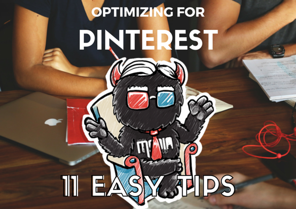 Boost Your SEO on Pinterest With 11 Easy Tips