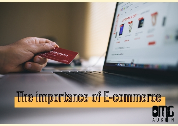 The future of retail after COVID-19: The importance of E-commerce