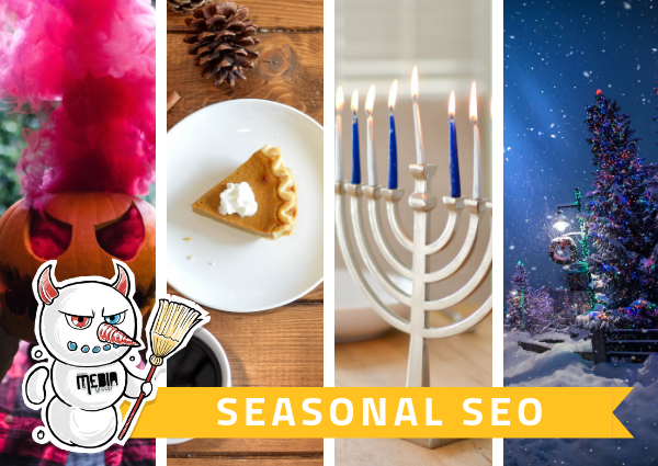 Do you need a seasonal SEO?