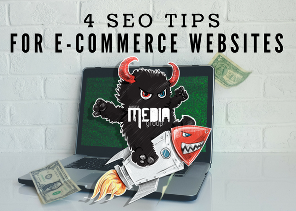 Easy SEO Tips for E-Commerce sites