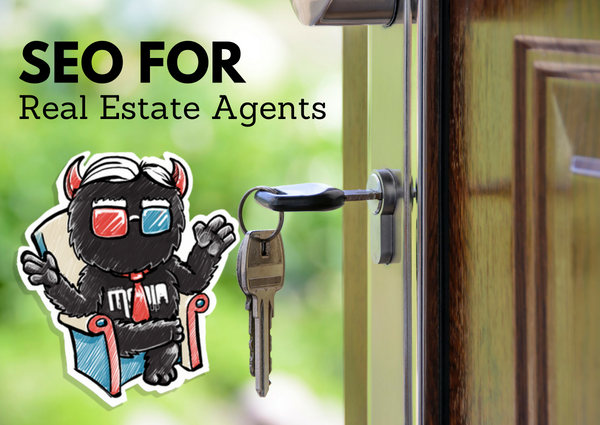 Do real estate agents need SEO?