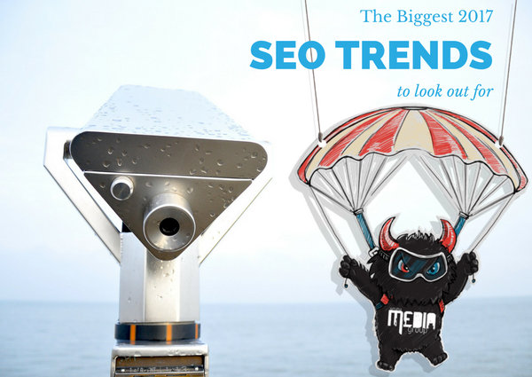 SEO Trends to Look Out for in the Coming Year