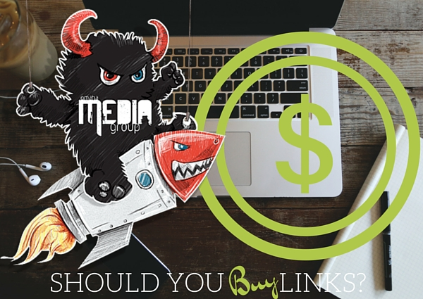 Is Buying Links Beneficial to Your SEO?