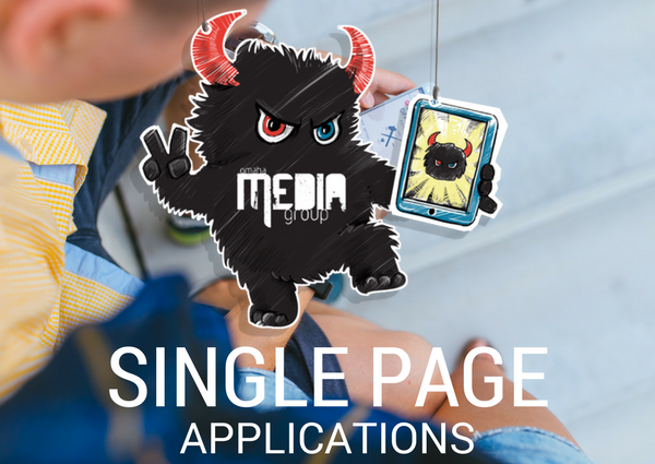 All about Single Page Applications