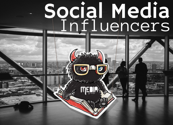 Importance of Social Media Influencers