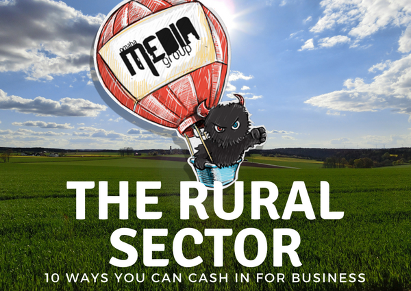 Business in the rural communities.