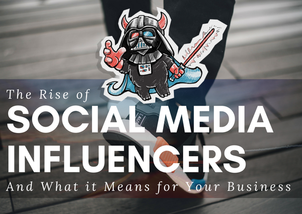 Social Media Influencers for your Business