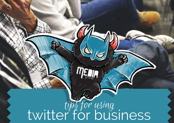 Tips for Using Twitter to Market Your Business
