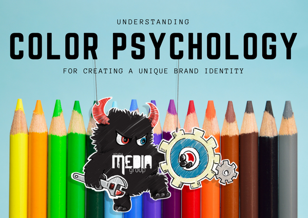 color theory and brand identity