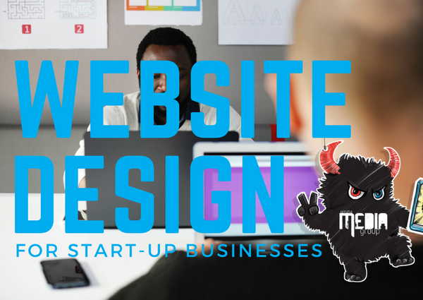 Guide to Designing Websites for Start-ups