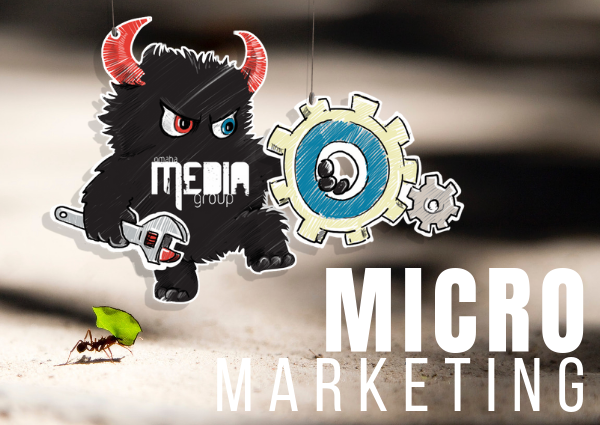 What is micro marketing?