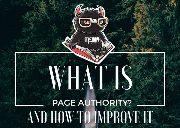 What Is Page Authority and How Can You Improve It?
