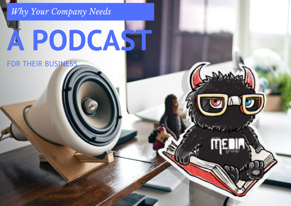 Why Should Your Company Use Podcast?