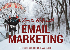 5 Tips to Help You with Email Marketing to Boost Your Holiday Sales