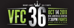 Victory Fighting Championship 36 - Free Ticket Give Away