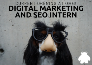 Current Opening: Digital Marketing & SEO Intern