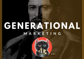 Marketing for Generations: Z Gen + Millennials