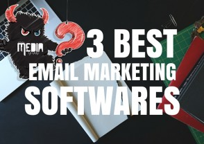 3 Best Softwares to Support your Email Marketing Campaign