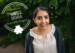 Meet Nora: Social Media Strategist