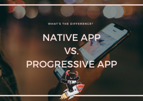Native apps vs. progressive apps?
