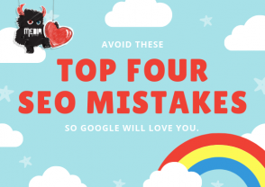 Omaha SEO expert gives the top four things to avoid on your website