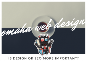 Omaha Web Design: The tea behind design and SEO